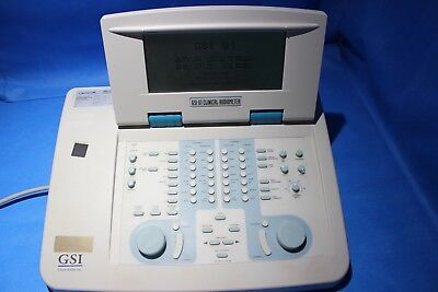 Grason Stadler GSI 61 Clinical Audiometer