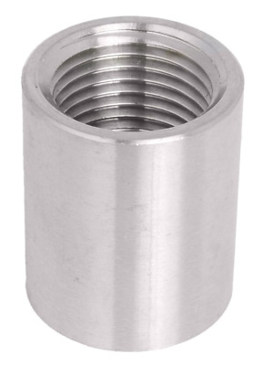 """2"""" 304 Stainless Steel pipe coupler"""