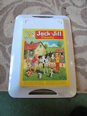 Jack and Jill and Candy Comic. 27th June 1970