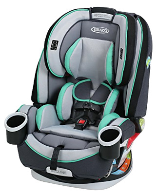 Brand New Graco 4ever All-in-One Convertible Car Baby Safety Seat, Basin