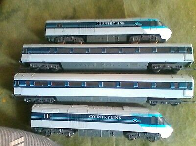 Ho Scale Nsw Countrylink Xpt By Lima