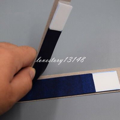Dental Blue Thin Strips Practical Articulating Paper 10 Sheets/Book 20 Books/Box