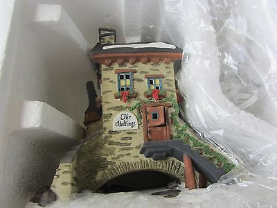 Dept 56 THE MALTINGS - Dickens Series NEW  #58335   (v1015GC)