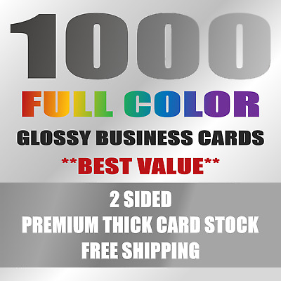 Color glossy business cards choice image card design and card template color glossy business cards images card design and card template full color glossy business cards image reheart Choice Image
