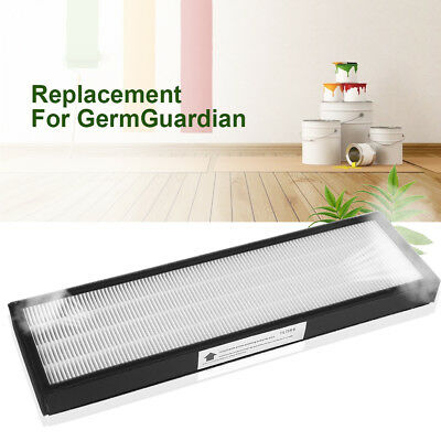 Filter B Essential Air Purifier For GermGuardian FLT4825 FLT4800 FLT4300 G#