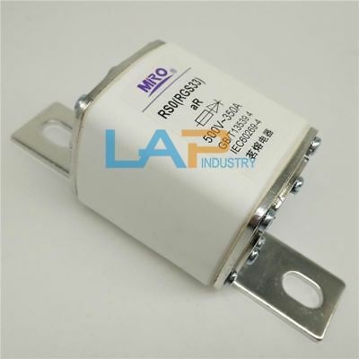 1PC NEW For MRO RGS33-350A Fast Acting 500V aR 350A #ZMI