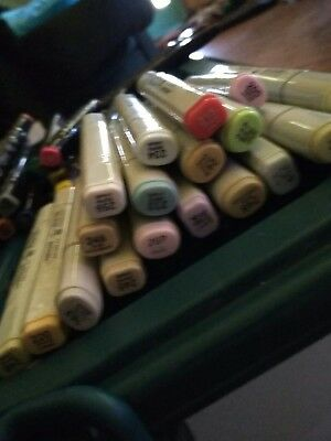 finecolour markers 18 bulk lot