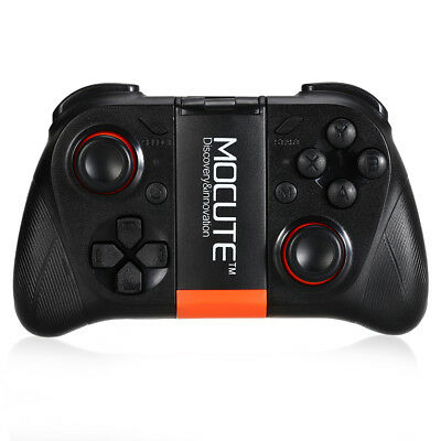 MOCUTE-050 Bluetooth3.0 Wireless Gamepad Game Controller for Android Smartphone