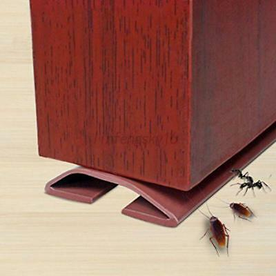 AU Door Sweep Weather Window Bottom Strip Stopper Seal for Cracks and Gaps Dust