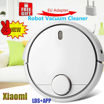 Xiaomi Smart Vacuum Cleaner Intelligent Sensors System Path Robot Aspiradora LDS