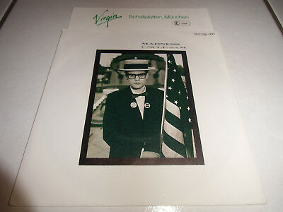 "Madness - Uncle Sam *SEHR GUT*ARCHIV* TOP INDIE & BRIT/POP/ROCK 7""VINYL SINGLE"
