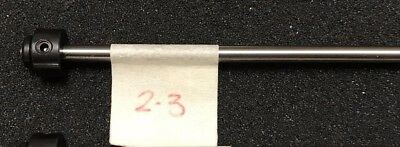 Mitutoyo Depth Micrometer DEPTH ROD 2-3""