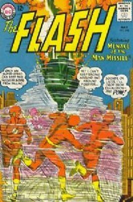 Flash (Vol 1) # 144 FN- (Fine Minus-) DC Comics AMERICAN