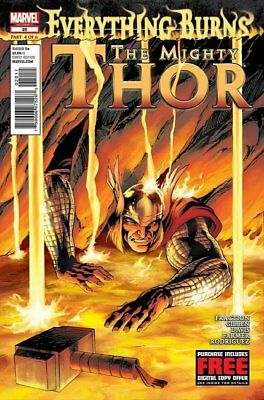Mighty Thor (Vol 1) #  20 Near Mint (NM) Marvel Comics MODERN AGE