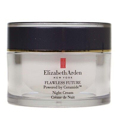 Elizabeth Arden Ceramide Flawless Future Night Moisturising Cream 50ml