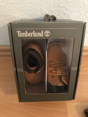 Timberland Baby Stiefel