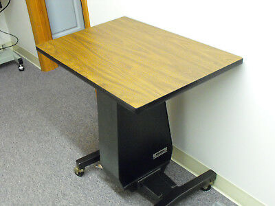 Reliance Spring Counterbalanced Instrument Table