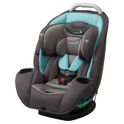 Safety 1st® UltraMax Air 360 4-in-1 Convertible Car Seat - Aqua Mist