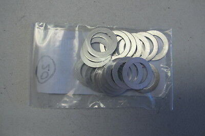 MV Agusta Washer fit 2012 Brutale F3 (62N015679) 20Pcs