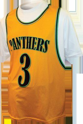Personalized Basketball Sport Shirts, Custom Colors, Numbers and Teams, basketba