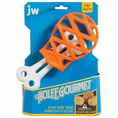 JW Pet Holee Gourmet Turkey Leg Dog Toy  (Free Shipping)