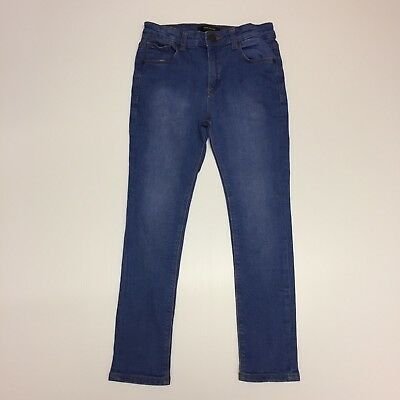River Island Skinny Stretchy Jeans Age 8 Years Boys