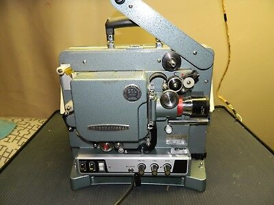 EIKI 16mm. Projector.INTERNATIONAL,,ST/m series.