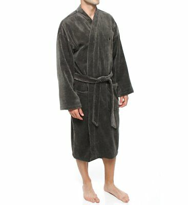 Polo Ralph Lauren RL91 100% Cotton French Terry Robe