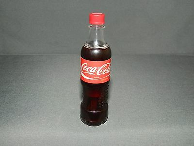 Coca-Cola Coke Soda Bottle Shaped Butane Lighter USA Stocked And Shipped