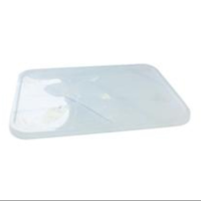 Lids For All Univ Rectangular Container 50/Pk 10 Pk/Ctn