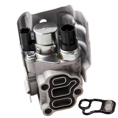 for Honda Civic TYPE-R EP 3 ACCORD CR-V DC5 VTEC Actuator Solenoid  Spool Valve