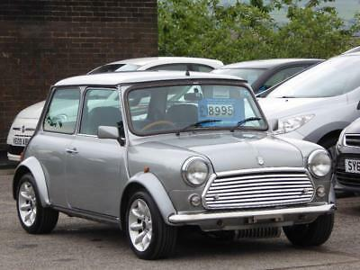 1999 Rover Mini 1.3 Cooper Sports Limited Edition 2dr