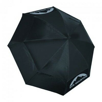 "Sun Mountain 62"" Auto Open Umbrella"