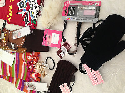 Bulk Mixed Makeup And More Brand New + Free Gift