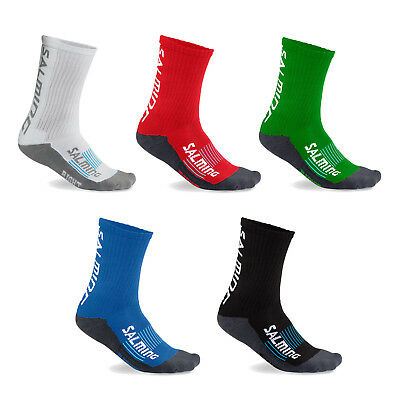 Salming Advanced Indoor Sock Funktionssocken Gr. 35-49 viele Farben Sport