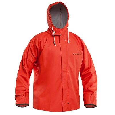 Grundens PETRUS HD 40 PARKA-Fishing Rain Gear-Pick Size/Color-50% OFF CLOSEOUT