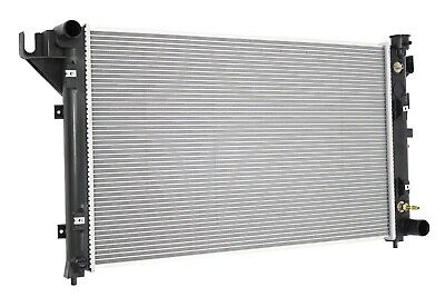 Dodge Ram Radiator 1500 2500 3500 3.9 5.2 5.9 1994-2001 # 1552 Gas Only