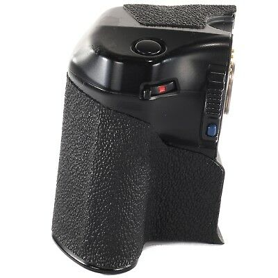 Mamiya WG402 Power Drive Grip Motor Winder for M645 Super 645 Pro TL / (AA1084)