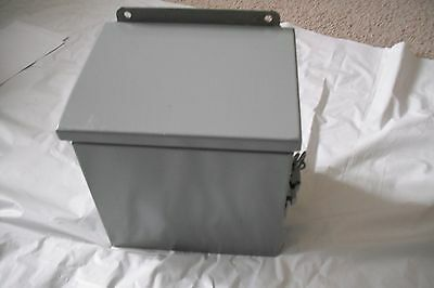 austin power box type 3 8 x 8 x 7 67 99 picclick