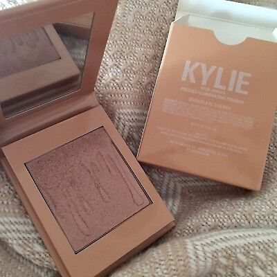 Kylie Jenner Cosmetics Kylighter Chocolate Cherry 100% Genuine Authentic