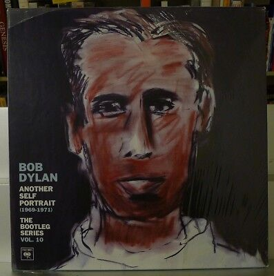 """Bob Dylan """"Another Self Portrait"""" (The Bootleg Series Vol. 10)"""
