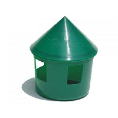 Pigeon Accessories - Drinker for pigeons - 2L Plastic Fountain Cone
