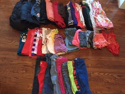 55 Woman/men Teens Abercrombie Holister Aero Ae Clothing Mix Size Gr8 For Resale