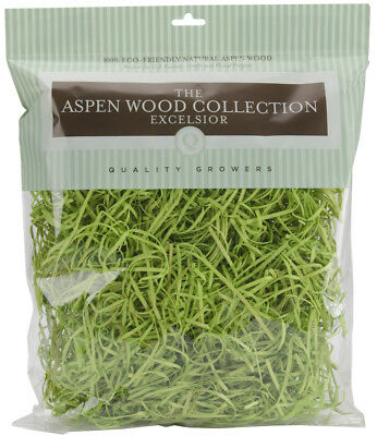 Aspenwood Excelsior 328 Cubic Inches Chartreuse QG1596RC