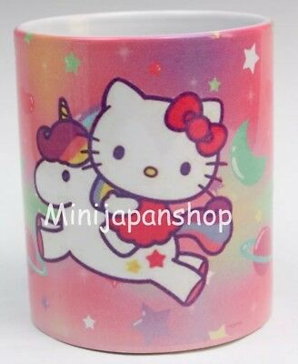 Hello kitty unicorn original design 11 oz cup coffee mug cute US Seller