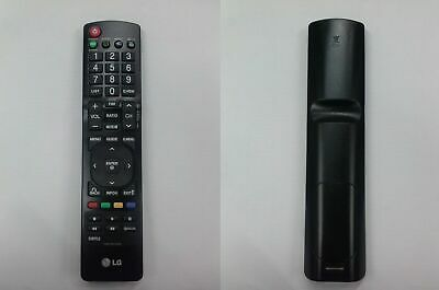 New Replacement Remote For LG 42PG20UAAUSRLHR 42PG20UAAUSRLJR 42PG25