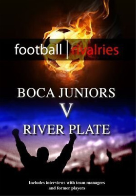 Football Rivalries: Boca Juniors V River Plate [Dvd]  DVD NEW