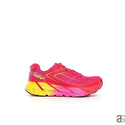 Hoka Clifton 3 Chaussures Course Femme 1012045 Vpnf
