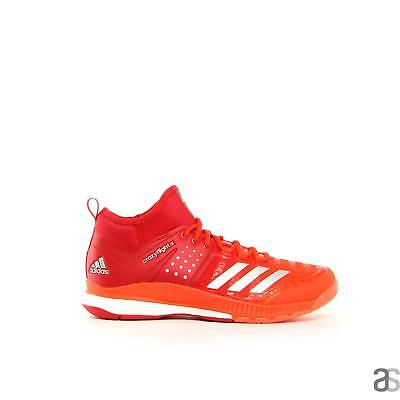 size 40 35af2 37d32 Adidas Crazyflight X Mid Chaussures Volleyball By2444