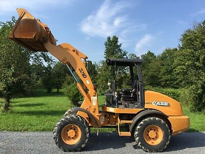 2004 Case 321D Wheel Loader  4X4 Diesel Clean 75Hp Cheap Shipping Rates